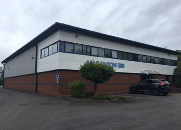 Thumbnail Industrial to let in Warehouse At, Dalewood Road, Lymedale Business Park, Newcastle-Under-Lyme