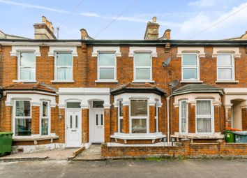 Thumbnail 2 bed property for sale in York Road, Forest Gate