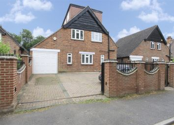 Thumbnail 5 bed detached house for sale in Highfield Crescent, Northwood
