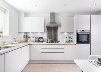 Thumbnail 2 bed terraced house for sale in Charlotte Avenue, Bicester