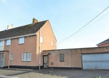 Thumbnail 3 bed semi-detached house for sale in Somerlea Estate, Willand, Cullompton