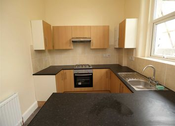 Thumbnail 4 bed maisonette to rent in Bretonside, Plymouth