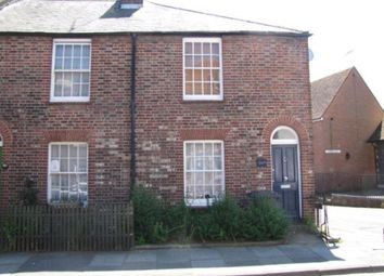 Thumbnail 4 bedroom property to rent in London Road, Canterbury