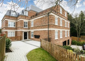 Thumbnail 2 bed flat for sale in Viewing Recommended Call Jdm Mulberry Court, Chislehurst Road, Chislehurst