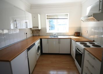Thumbnail 2 bed flat to rent in Darran Street, Cardiff