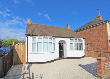 Thumbnail 2 bedroom detached bungalow for sale in Chantry Road, Kempston, Bedfordshire
