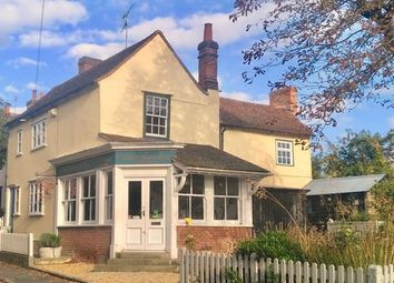 Thumbnail Retail premises for sale in The Street, Little Waltham, Chelmsford