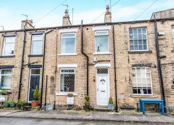 Thumbnail 1 bed terraced house for sale in Gilbert Street, Farsley, Pudsey
