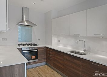 Thumbnail 4 bed terraced house to rent in Elbe Street, London