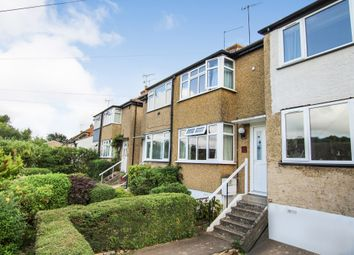 Thumbnail 2 bed terraced house for sale in Sunnyhill Road, Hemel Hempstead