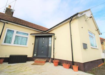 Coppermill Road, Staines-Upon-Thames TW19. 3 bed bungalow for sale