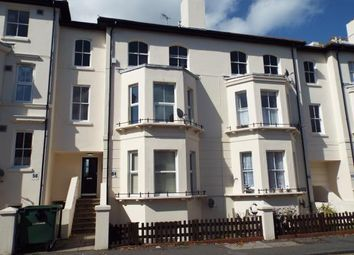 Thumbnail 1 bed flat for sale in Cheriton Road, Folkestone, Kent, England