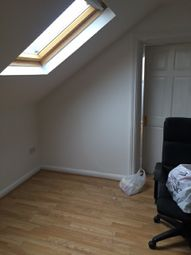 Thumbnail 1 bedroom terraced house to rent in Romford Road, Manor Park