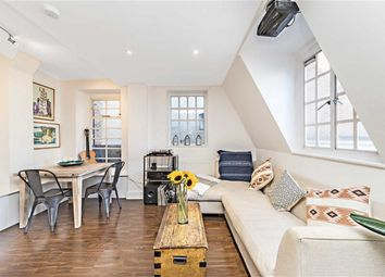 Thumbnail 2 bed flat to rent in Widegate Street, London