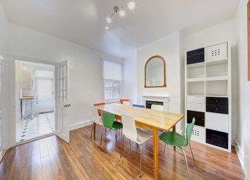 Thumbnail 4 bed terraced house to rent in Trentham Street, Southfields