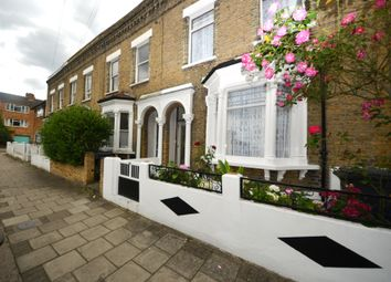 Thumbnail 4 bed terraced house to rent in Kepler Road, Brixton, London