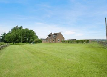 Thumbnail 5 bed detached house for sale in Braehead, Forth, Lanark