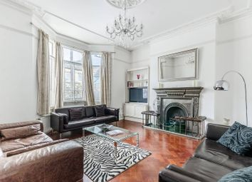 Thumbnail 4 bed terraced house to rent in Ramsden Road, Nightingale Triangle, London