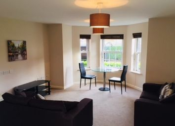 2 bed flat to rent in Pritchard Court, Canterbury CT1