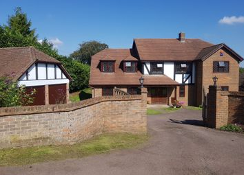 Thumbnail 5 bed detached house for sale in Turners Green, Sparrows Green, Wadhurst