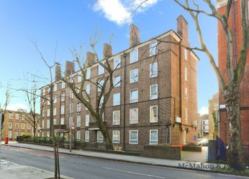 Thumbnail 1 bed flat for sale in Aylesford House, Long Lane, London