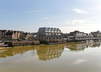 Thumbnail 4 bed town house for sale in River Road, Littlehampton