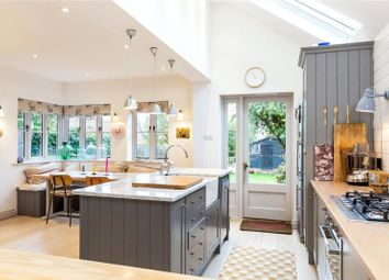 Thumbnail 3 bed semi-detached house for sale in Rectory Cottages, East End, Newbury, Hampshire