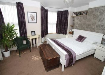 Thumbnail 3 bed terraced house to rent in Grove Park Avenue, Chingford, London