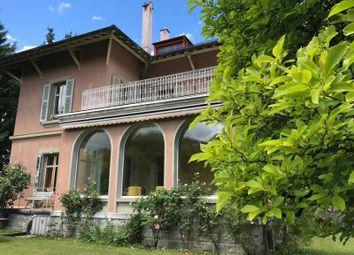 Thumbnail 5 bedroom property for sale in Vaud, Switzerland