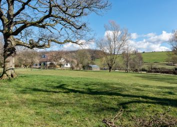 Thumbnail 5 bed detached house for sale in Wick Road, Stinchcombe, Dursley