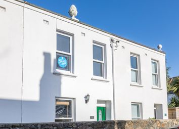 Thumbnail 2 bed terraced house for sale in Kings Road, St. Peter Port, Guernsey