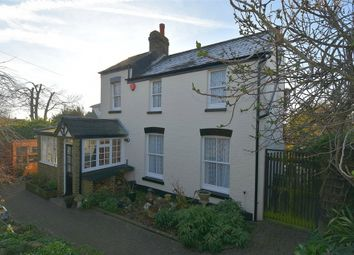 Thumbnail 3 bed detached house for sale in Windmill Cottage, Windmill Avenue, Ramsgate, Kent