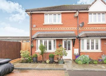 Thumbnail 3 bed end terrace house for sale in Chapel Orchard, Yate, Bristol, South Gloucestershire