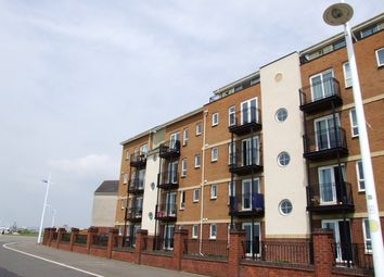 Thumbnail 3 bed flat for sale in 43 Jersey Quay, Sandfields, Port Talbot