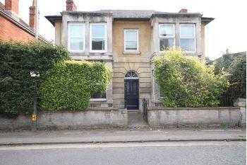 Thumbnail Studio to rent in Wingfield Road, Trowbridge