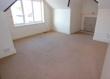 Thumbnail 2 bed duplex to rent in Southern Road, Southbourne, Bournemouth