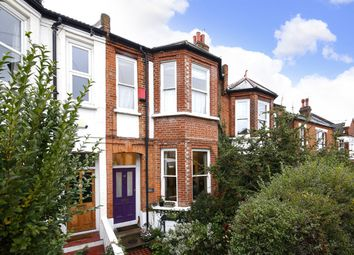 Thumbnail 4 bed terraced house for sale in Wolfington Road, West Norwood