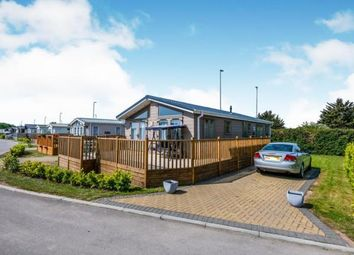 Thumbnail 2 bedroom mobile/park home for sale in Eastern Road, Portsmouth, Hants