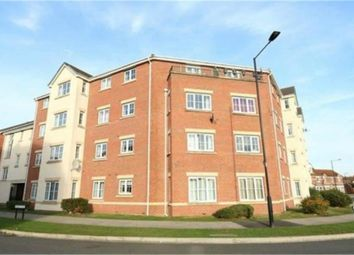 Thumbnail 1 bed flat for sale in Harris Road, Armthorpe, Doncaster