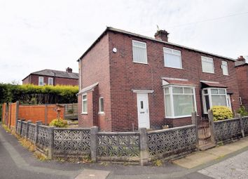 Thumbnail 2 bed semi-detached house for sale in New Barn Street, Heaton, Bolton