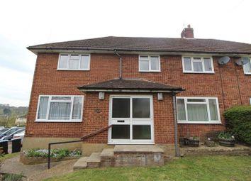 Thumbnail 1 bedroom maisonette to rent in Great Elms Road, Hemel Hempstead