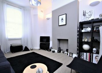 Thumbnail 1 bed flat to rent in Crossley Street, Islington