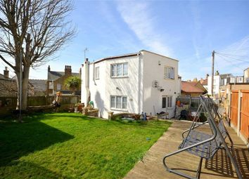 Thumbnail 4 bed semi-detached house for sale in Wellington Gardens, Margate, Kent
