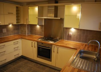 Thumbnail 3 bed detached house to rent in Abbotsleigh Avenue, Brooklands, Manchester