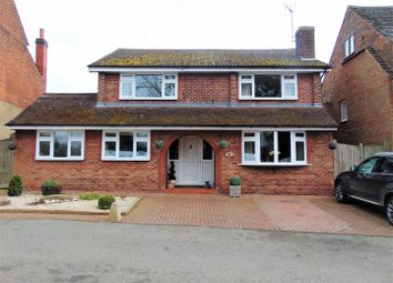 Thumbnail 5 bed property for sale in Church Road, Witherley, Atherstone