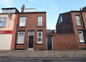Thumbnail 2 bed terraced house for sale in Barkly Road, Leeds, West Yorkshire