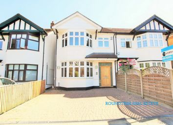 Thumbnail 5 bed semi-detached house to rent in Sydney Grove, Hendon