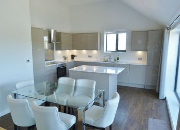 Thumbnail 3 bed flat to rent in Medina Breeze Walk, Binfield, Newport
