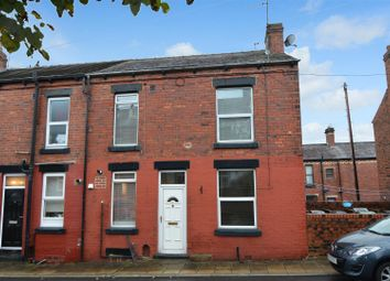 Thumbnail 2 bed end terrace house to rent in Woodville Place, Horsforth, Leeds