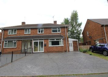 3 bed semi-detached house for sale in Cannock Road, Wednesfield, Wolverhampton WV10
